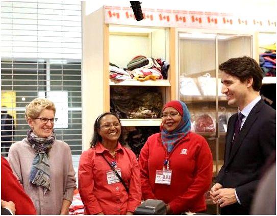 Canadian doctors get ready for wave of syrian refugees refugee medical