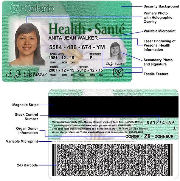 Canadian immigration medical – zens medical center or copy of medical