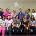Family medicine center – cone health