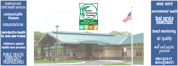Grand traverse, mi free clinics camps, Situation management