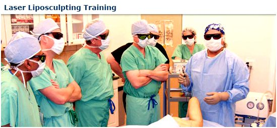 Iscg :: cosmetic procedures - laser lipolysis Does laser lipolysis