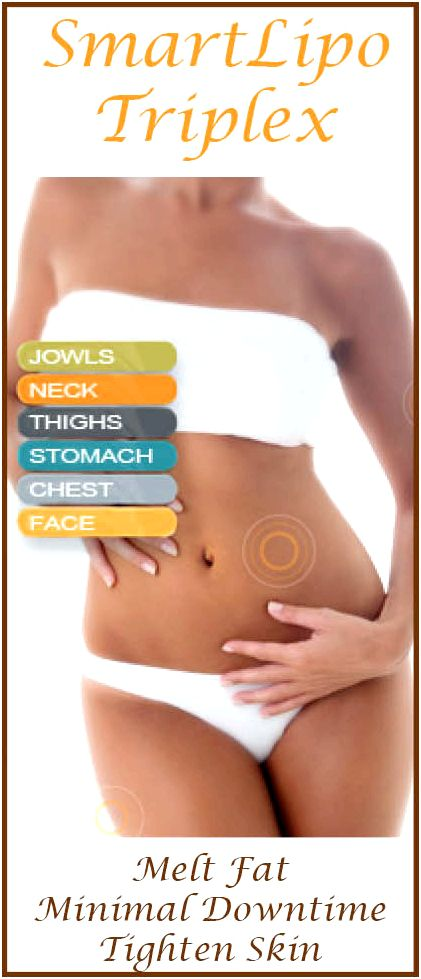 liposuction laser treatments