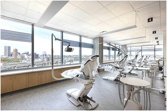 Ohsu dental clinics teaching clinic