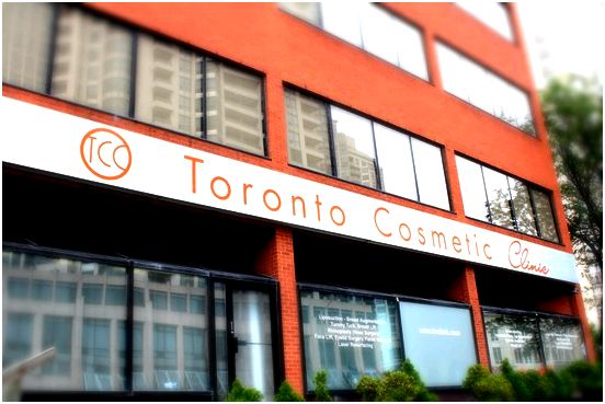 Toronto cosmetic clinic tcc knowning that comes